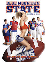Blue Mountain State - Season One
