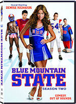 Blue Mountain State - Season Two