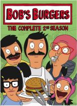 Bob's Burgers - The Complete Second Season
