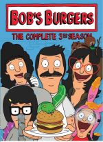 Bob's Burgers - The Complete Third Season