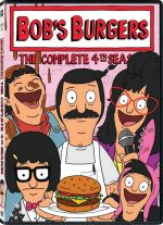 Bob's Burgers - The Complete Fourth Season
