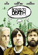 Bored to Death - The Complete First Season