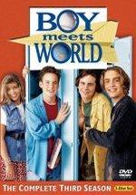 Boy Meets World - The Complete Third Season