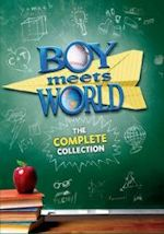 Boy Meets World - The Complete Collection