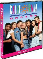 California Dreams - Season 4