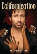 Californication - The Fifth Season