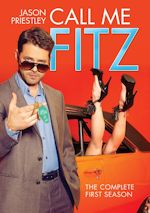 Call Me Fitz - The Complete First Season
