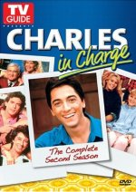 Charles in Charge - The Complete Second Season