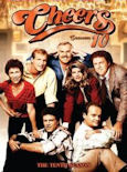 Cheers - The Tenth Season
