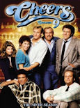 Cheers - The Ninth Season