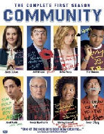 Community - The Complete First Season