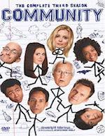 Community - The Complete Third Season