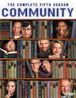 Community - The Complete Fifth Season