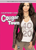 Cougar Town - The Complete First Season