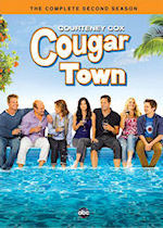 Cougar Town - The Complete Second Season