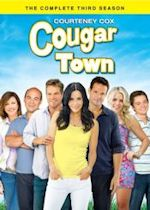 Cougar Town - The Complete Third Season
