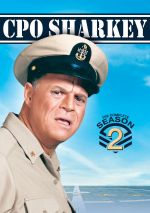C.P.O. Sharkey - The Complete Season 2