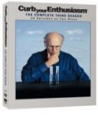 Curb Your Enthusiasm - The Complete Third Season
