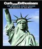 Curb Your Enthusiasm - The Complete Eighth Season