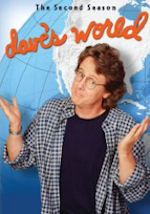Dave's World - The Second Season