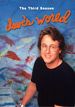 Dave's World - The Third Season