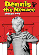 Dennis the Menace - Season Two