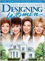 Designing Women - The Complete Second Season
