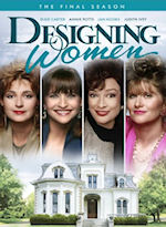 Designing Women - The Final (Seventh) Season