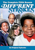 Diff'rent Strokes - The Complete Fifth Season