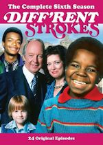 Diff'rent Strokes - The Complete Sixth Season