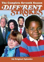 Diff'rent Strokes - The Complete Seventh Season