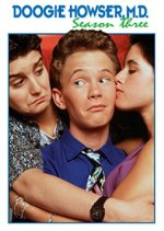 Doogie Howser, M.D. - Season Three