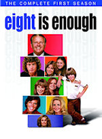Eight Is Enough - The Complete First Season