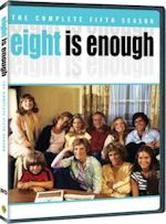 Eight Is Enough - The Complete Fifth Season