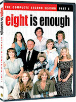 Eight Is Enough - The Complete Second Season - Part 1