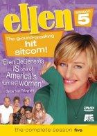 Ellen - The Complete Season Five