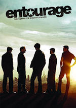 Entourage - The Complete Eighth Season