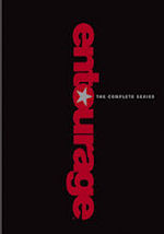 Entourage - The Complete Series