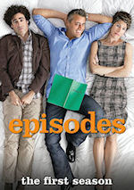 Episodes - The First Season
