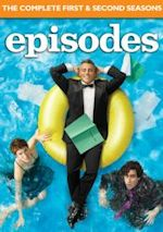 Episodes - The Complete First and Second Seasons