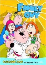 Family Guy - Volume 1 (Seasons 1 & 2)