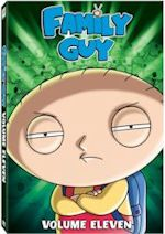Family Guy - Volume 11