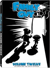 Family Guy - Volume 12