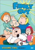 Family Guy - Volume 2 (Season 3)