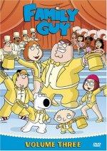 Family Guy - Volume 3 (Season 4)