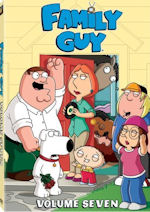 Family Guy - Volume 7