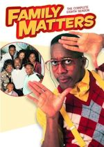 Family Matters - The Complete Eighth Season