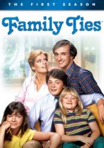Family Ties - The First Season