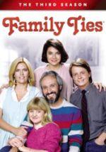 Family Ties - The Third Season