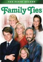 Family Ties - The Fifth Season
